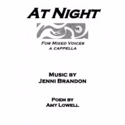 At Night Jenni Brandon
