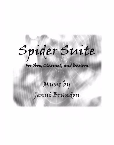 Spider Suite Brandon