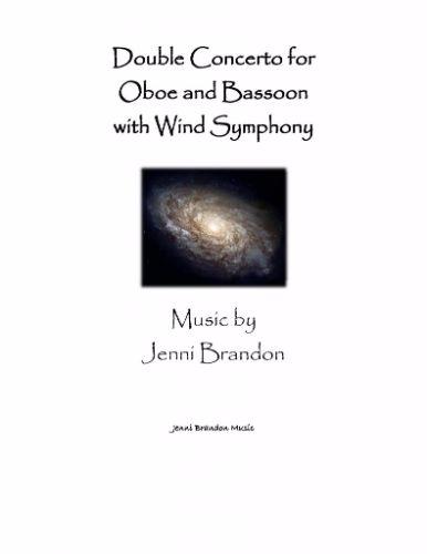 double concerto oboe bassoon
