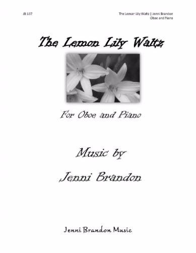 Lemon Lily Brandon