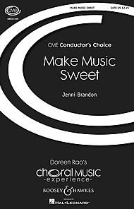make music sweet cover