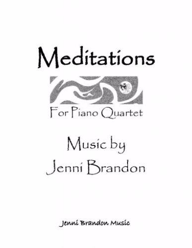 Meditations Jenni Brandon