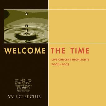 welcomethetime