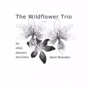 wildflower trio
