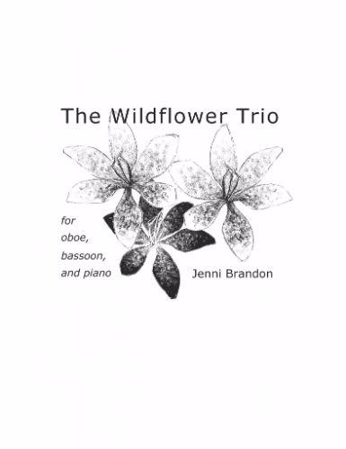 wildflower trio