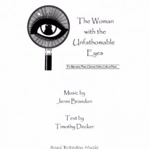 women unfathomable eyes