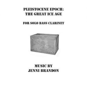 Pleistocene cover Brandon