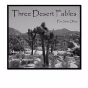 desert fables oboe