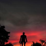 Lafayette_sunset_16_X_20