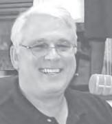 Kenneth Bradshaw, Host of WCPE 89.5 FM WAVELengths