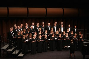 holland chorale