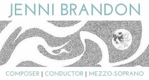 Jenni Brandon Logo