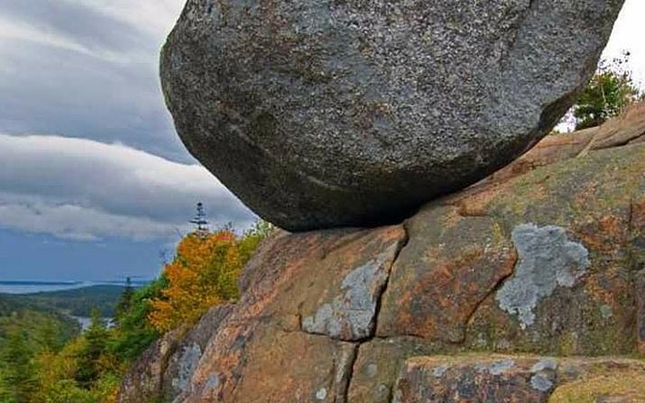 Large Ensemble Rock