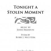 Tonight page 1