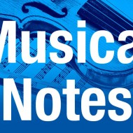 Jim Ruggirello – Musical Notes – Gazette Papers