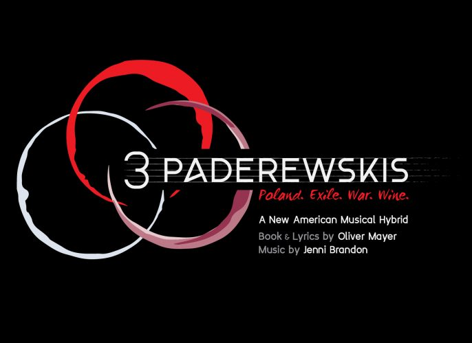 THREE PADEREWSKIS opera expanded for Fall 2019 Performances